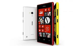 nokia 720 chocolates valor