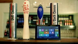 cerveza damm windows 8